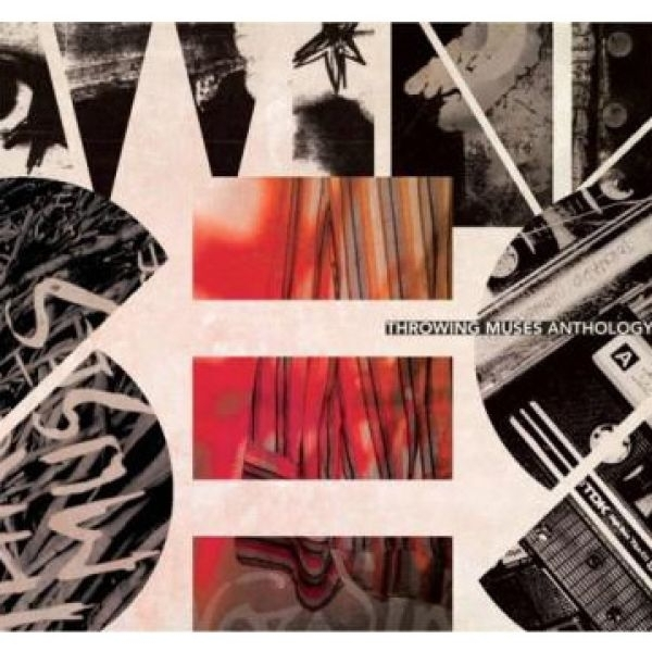 Throwing Muses - Anthology Standard Version CD