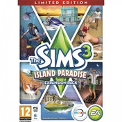 The Sims 3 Island Paradise Limited Edition Game PC & Mac