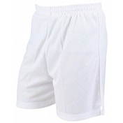 Precision Attack Shorts 38-40 inch White