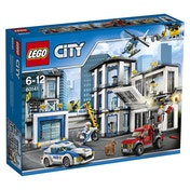 LEGO City - Police Station (60141)