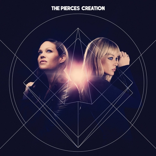 The Pierces - Creation CD