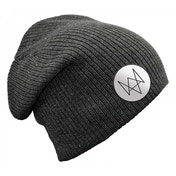 Watch Dogs Fox Patch Beanie