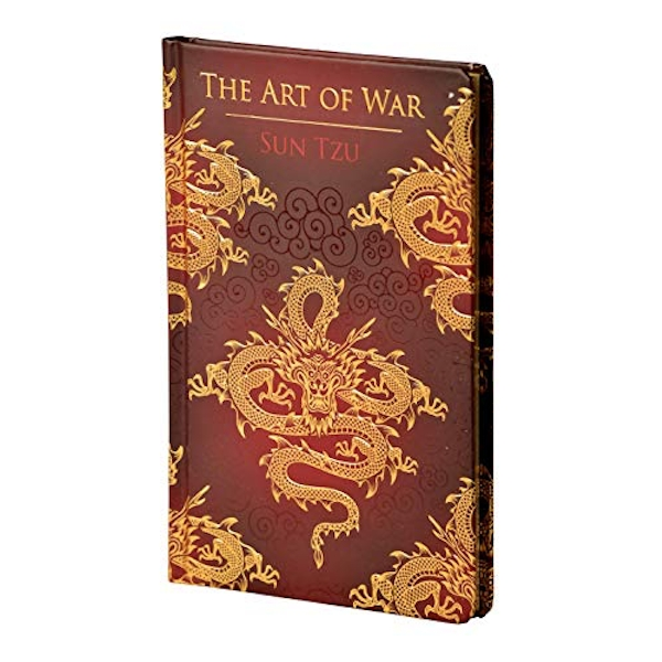 The Art of War Chiltern Edition Hardback 2018