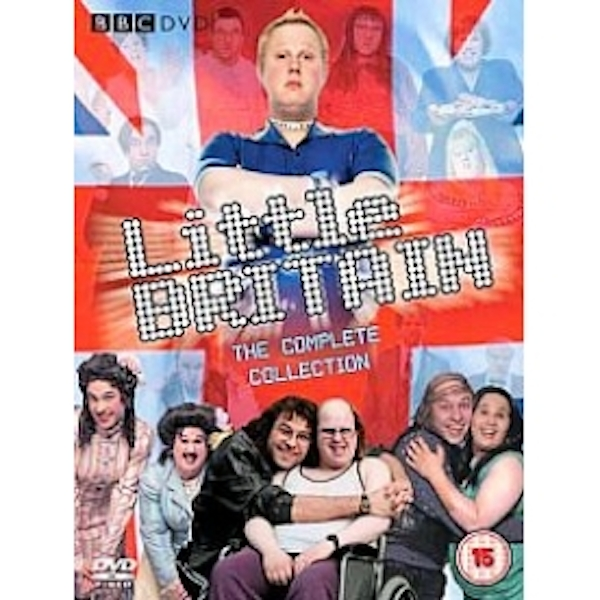 Little Britain - Complete Collection DVD