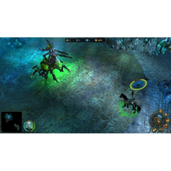 Might And Magic Heroes VI 6 Game PC - Image 3