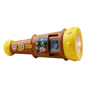 Vtech Jake and the Never Land Pirates Spy and Learn Spyglass