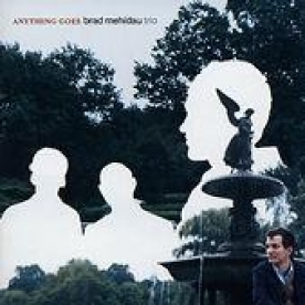 Brad Mehldau Anything Goes CD