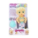 Bloopies Mermaids Flowy Doll - Image 2