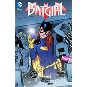 Batgirl Volume 1 The Batgirl Of Burnside New 52