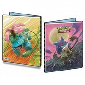 Ultra Pro Pokemon Sun & Moon: Team Up 9-Pocket Portfolio