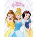 Disney Princess - Belle, Cinderella and Snow White Canvas - Image 2