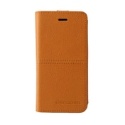 Decoded D4IPO5SW1BN mobile phone case 10.2 cm (4 inch) Wallet case Brown