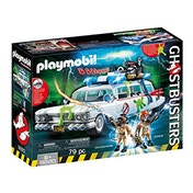 Playmobil Ghostbusters Ecto 1 with Lights and Sound