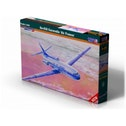 Se-210 Caravelle - Air France 1:144 MisterCraft Model Kit