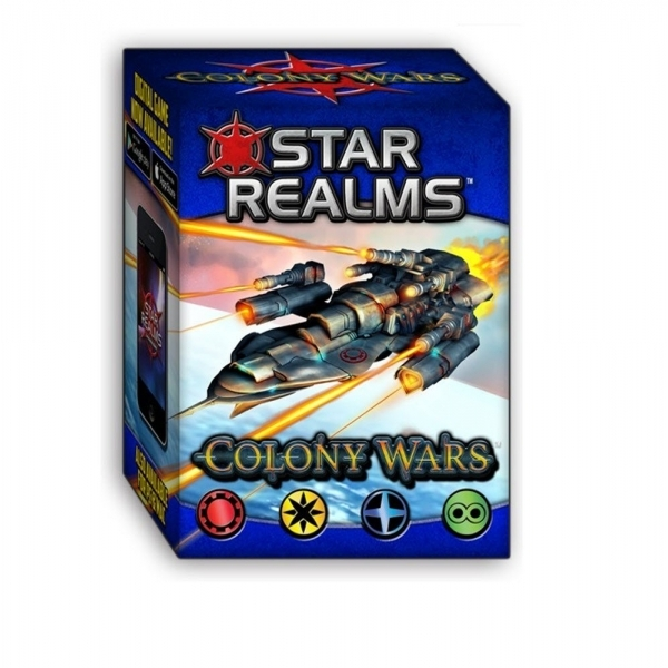 Star Realms Colony Wars - Image 1