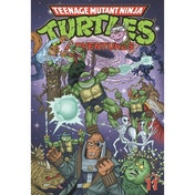 Teenage Mutant Ninja Turtles Adventures: Volume 11