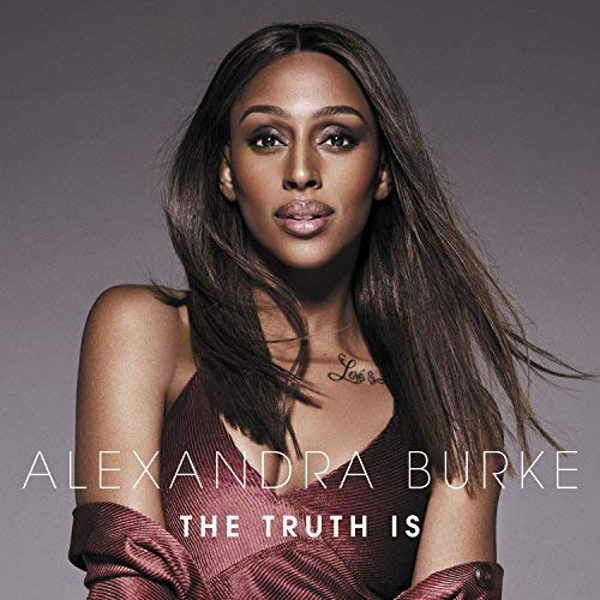 Alexandra Burke - The Truth Is CD