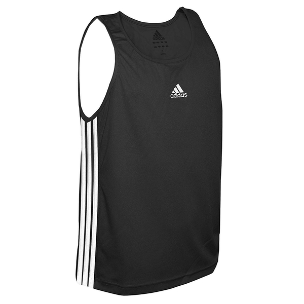 Adidas Boxing Vest Black - Large