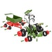 Tractor with Trailer and Figure 1:20 Scale Level 1 Revell Junior Kit - Image 3
