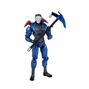 Carbide (Fortnite) McFarlane 7 Inch Action Figure