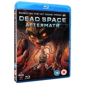 Dead Space Aftermath Blu-ray
