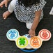 Baby Einstein Magic Touch Drums Musical Toy [Damaged Packaging] - Image 3