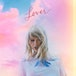 Taylor Swift - Lover Limited Edition Pink & Blue Vinyl - Image 2