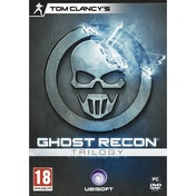 Tom Clancy's Ghost Recon Trilogy Game PC