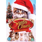 Santa Claws DVD