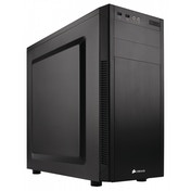 Corsair Carbide Series 100R Silent Edition Mid-Tower PC Case Black