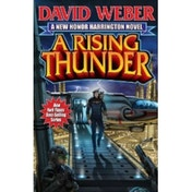 A Rising Thunder (Honor Harrington) Paperback