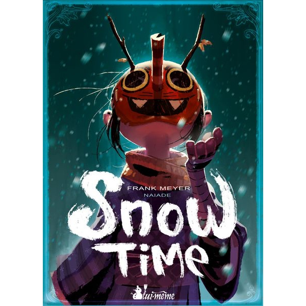 Snow Time Game