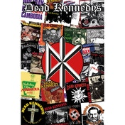 Dead Kennedys Collage Maxi Poster
