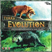 Terra Evolution Card Game