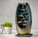 Waterfall Backflow Incense Burner | M&W - Image 2