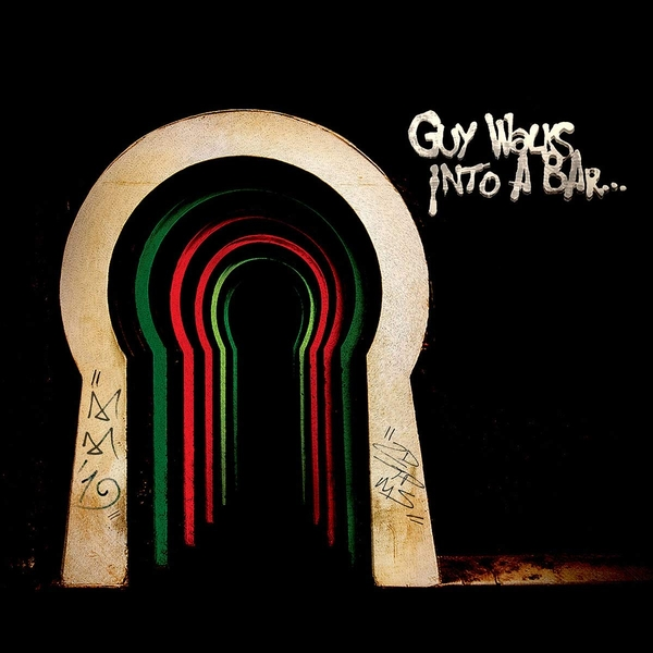 Mini Mansions - Guy Walks Into A Bar... Vinyl