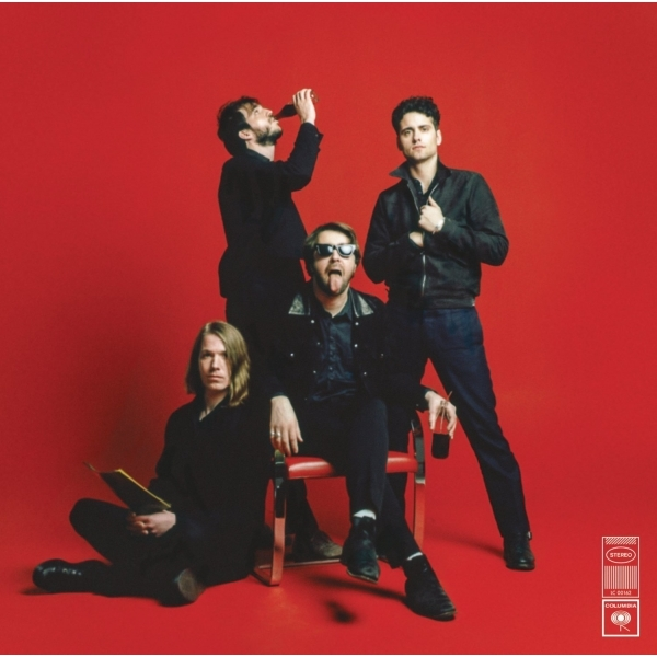 The Vaccines - English Graffiti CD