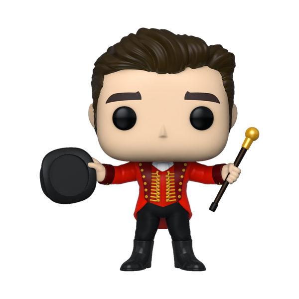PT Barnum (Greatest Showman) Funko Pop! Vinyl Figure