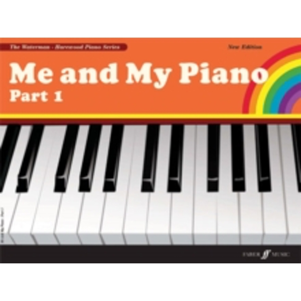 Me and My Piano : Pt. 1