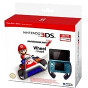 Mario Kart 7 Racing Wheel 3DS
