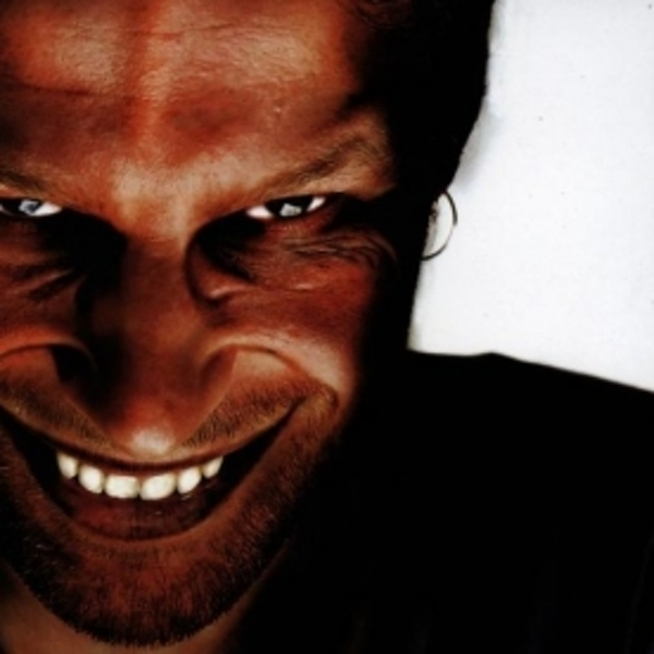 Aphex Twin - Richard D James Album CD