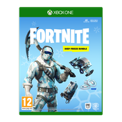 Fortnite Deep Freeze Bundle Xbox One Game