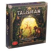 Talisman - The Woodland Expansion