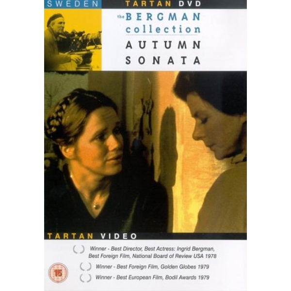 Autumn Sonata DVD