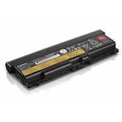 Lenovo ThinkPad Notebook 6-Cell Lithium-Ion Rechargeable Battery (Black)