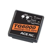 Tg6000 Headlock Gyro - Mini Helis