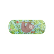 Sass & Belle Sloth and Friends Glasses Case