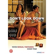 Don't Look Down DVD
