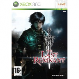 The Last Remnant Game Xbox 360