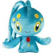 Pokemon Manaphy - Mystical Plush